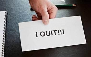 怎么向老板提辞职不会影响彼此的关系