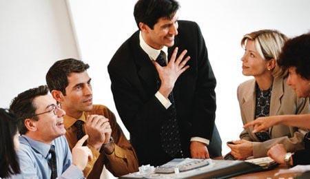 怎么样才能在职场中拥有好人缘,以下几点很重要