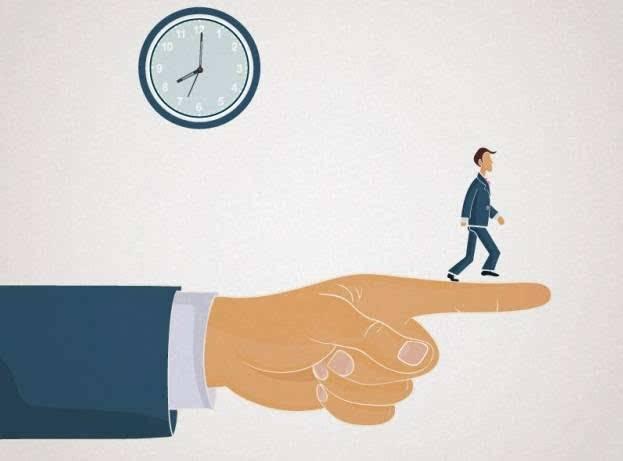 你还在担心与新领导不好相处吗?做到这5点,很快得到新领导肯定