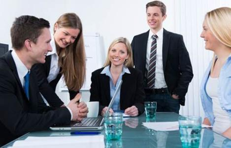 职场中最不职业化的四个方面,你有吗?