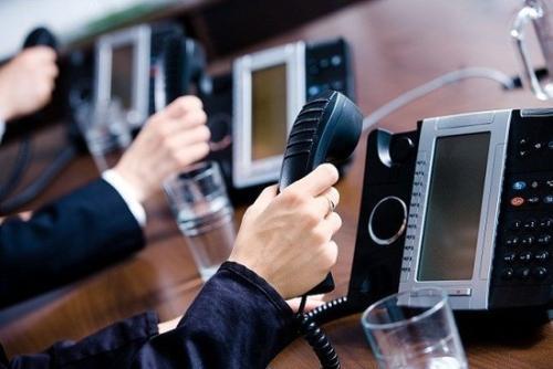 应聘实务1:如何应对电话面试通知