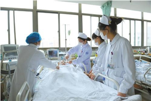 ICU护士辞职信怎么写【范文】